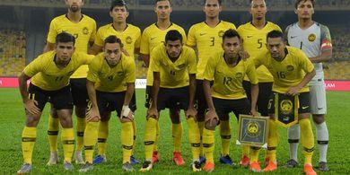 Timnas Malaysia Akan Bertandang ke Indonesia, FAM Khawatirkan Keselamatan Pemain