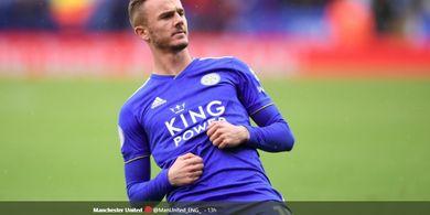 Berita Liga Inggris - Gameweek 2 Premier League, Pekan Spesial Bagi James Maddison