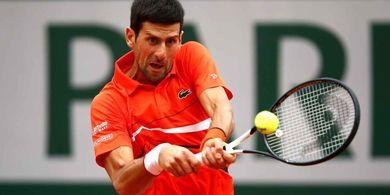 Terkait Sistem Seeding Wimbledon 2019, Novak Djokovic Mengaku Kaget
