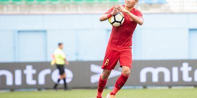 Tak ke Eropa, Witan Sulaeman Dikontrak Klub Liga 2 2019