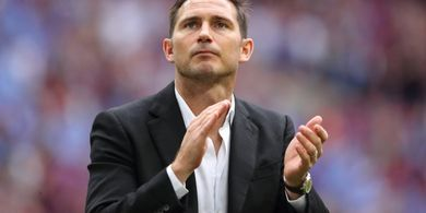 Andai Jadi Latih Chelsea, Lampard Diuntungkan dengan Kepergian Hazard
