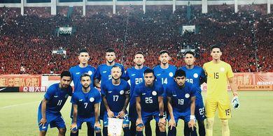Dilatih Eks Pelatih Klub Indonesia, Timnas Filipina akan Diperkuat Pemain Birmingham City