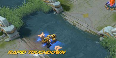 Update Terbaru Mobile Legends, Perubahan Skill dan Penyesuaian Hero