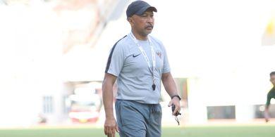 Usai Luis Milla, Kini Borneo FC Coba Lirik Eks Pelatih Timnas U-19 Indonesia