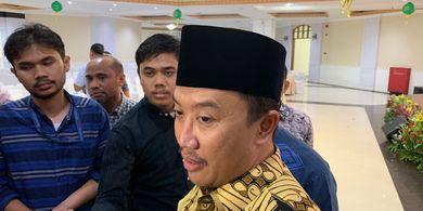 Menpora Anggap Wajar Indonesia Targetkan Juara ASEAN School Games 2019
