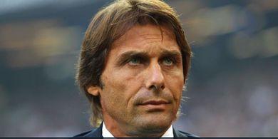Segera, Reuni Conte dengan Kapten Chelsea di Inter Milan
