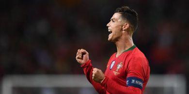 Cristiano Ronaldo Dihina Dunia karena Joget di Iklan E-Commerce