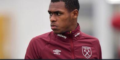 Man United Jajaki Kemungkinan Bajak Bek Tengah Muda West Ham