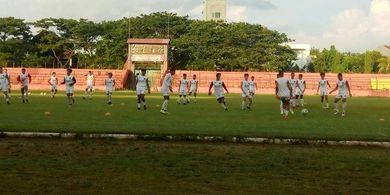 PSM Gelar Latihan Tertutup Jelang Semifinal Piala AFC 2019 Zona ASEAN