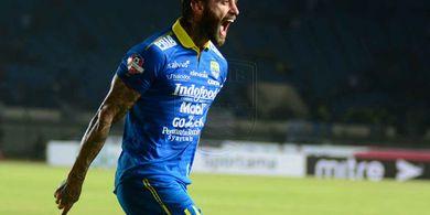 Kata Bojan Malisic Soal Laga Menghadapi Bali United