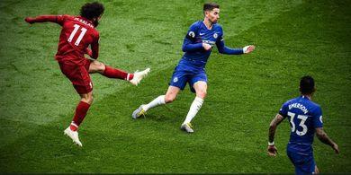Piala Super Eropa 2019 - Tak Bersahabat bagi Fan Liverpool dan Chelsea