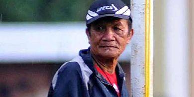 Sepak Bola Indonesia Berduka, Legenda PSMS Medan Tumpak Sihite Wafat
