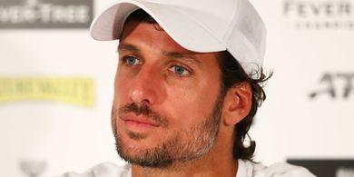 Feliciano Lopez Antusias Bisa Berpasangan dengan Andy Murray
