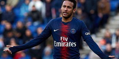 PSG Cari Pengganti Neymar, Satu Bidikan Hadir dari Liga Inggris