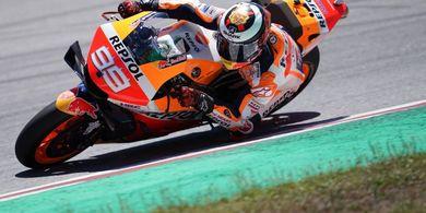 Jelang MotoGP Belanda 2019,  Lorenzo Ingin Lupakan Hasil di Catalunya
