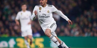 Real Madrid Bisa Kehilangan Pemain Seharga Rp 324 Miliar