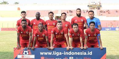 Jadwal Siaran Langsung Liga 1 2019 Pekan Ke-32, Nasib Kalteng Putra di Ujung Tanduk