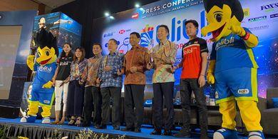 Kevin Sanjaya Sukamuljo Tak Cemas dengan Performa Ahsan/Hendra