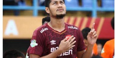 Bek PSM Makassar Optimistis Juku Eja Lolos ke Final Piala AFC 2019 Zona ASEAN