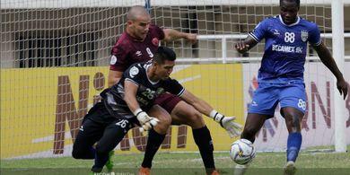 Begini Lanjutan Piala AFC 2019 Setelah PSM Makassar Tersingkir
