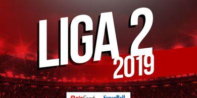 Persita Tangerang Pastikan Diri Promosi ke Liga 1 Usai Menang Adu Penalti Kontra Sriwijaya FC