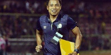 Barito Putera Ambil Pelajaran dari Laga Kontra PSM Saat Hadapi Arema FC