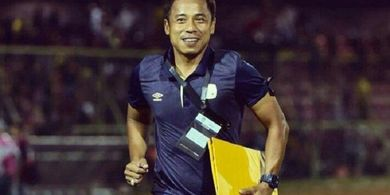 Pelatih Barito Putera Ungkap Kunci Kemenangan Atas Bali United