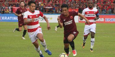 Final Piala Indonesia - Rekor Tandang yang Buruk Bayangi PSM Makassar