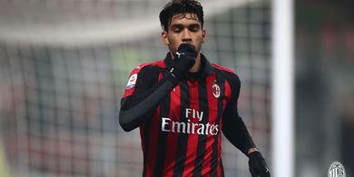 Starting XI AC Milan vs Torino - Kesempatan Lucas Paqueta Jadi Nomor 10