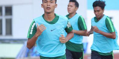 Jadwal Uji Coba Timnas U-19 Indonesia - Persiapan Menuju Piala AFF U-18 2019