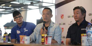 Satria Muda Optimistis Jaga Gelar 3x3 Basketball Indonesia Tour 2019
