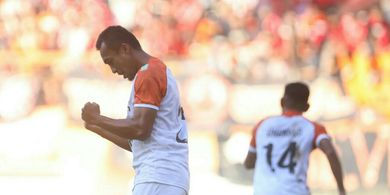 Borneo FC Tak Gentar dengan Kekuatan Eropa yang Menaungi Persija