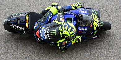 Sosok Valentino Rossi Masih Dibutuhkan oleh Yamaha dan MotoGP