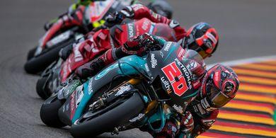 Terancam Wabah Corona, Seri MotoGP dan F1 di Asia Tenggara Tetap Digelar Sesuai Jadwal