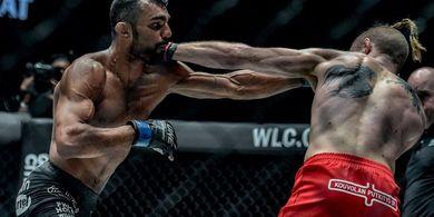 Perjalanan Berat Atlet India Gurdarshan Mangat Menuju ONE Championship