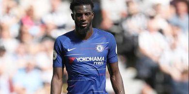 Pemain Terbuang Chelsea Beri Isyarat Ingin Kembali ke AC Milan