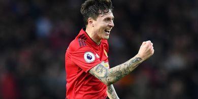 Man United Perbolehkan Pemain Ikut Latihan Bersama Mantan Klub