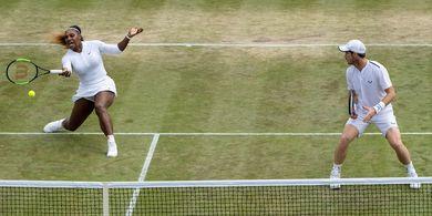 Gabriela Sabatini Ragu Turnamen Tenis Bisa Digelar Lagi Tahun Ini