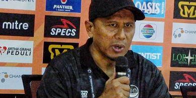 Rahmad Darmawan Beri Penjelasan Usai Timnya Takluk dari Bhayangkara FC