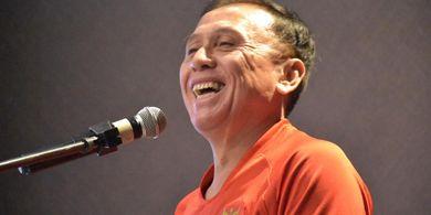 Iwan Bule Sudah Didukung 50 Voters untuk Jadi Ketua Umum PSSI