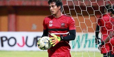 Persib Belum Kalahkan Madura United, Begini Respon Muhammad Ridho