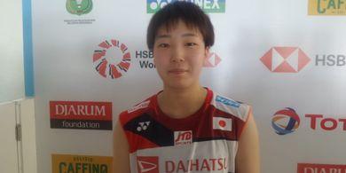 Hasil Final Indonesia Open 2019 - Akane Yamaguchi Sukses Jadi Juara meski Sempat Mendapat Perawatan