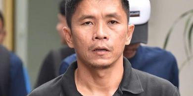 Jelang Lawan Sriwijaya FC, Persibat Batang Punya Pelatih Baru