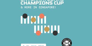 5 Tempat Hang Out Asik Selama Nonton ICC Singapore 2019
