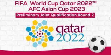 Drawing Kualifikasi Piala Dunia 2022, Timnas Indonesia Bersua Siapa?