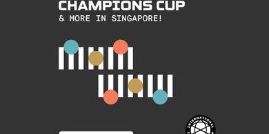 ICC 2019 - 5 Bucket List yang Harus Dikunjungi di Singapura Bagi Kamu Pecinta Sepak Bola