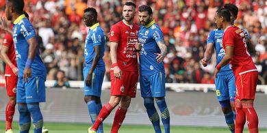 Dilepas Persib, Bojan Malisic Klarifikasi Rumor ke Persija, Borneo FC, dan Tim lain