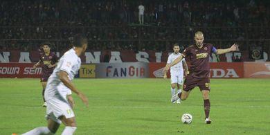 PSM Makassar Boyong 18 Pemain ke Jakarta tapi Tanpa Sosok Ini