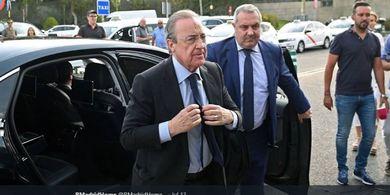 Real Madrid Kini Jadi Ahli Peras Duit Rival Saat Jual Pemainnya