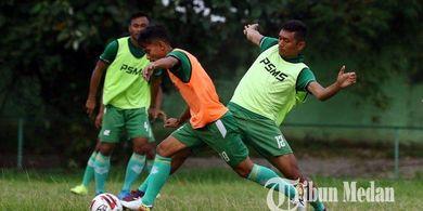 Jelang Menghadapi Blitar United, PSMS Medan Buta Kekuatan Lawan